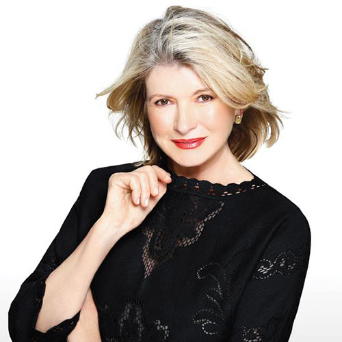 Profile Pics answer: MARTHA STEWART