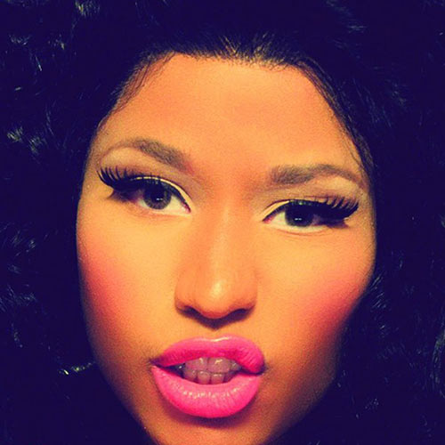 Profile Pics answer: NICKI MINAJ