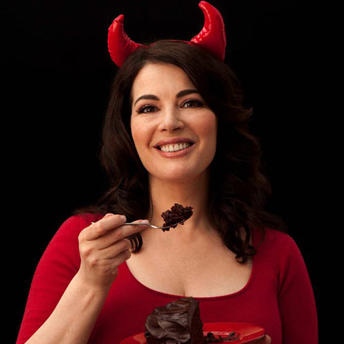 Profile Pics answer: NIGELLA LAWSON