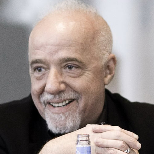 Profile Pics answer: PAOLO COELHO