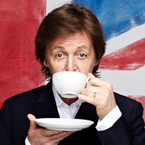 Profile Pics answer: PAUL MCCARTNEY