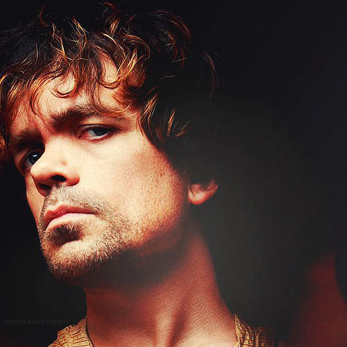 Profile Pics answer: PETER DINKLAGE