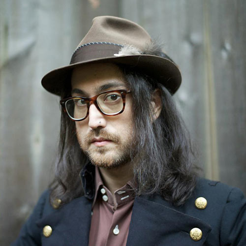 Profile Pics answer: SEAN LENNON