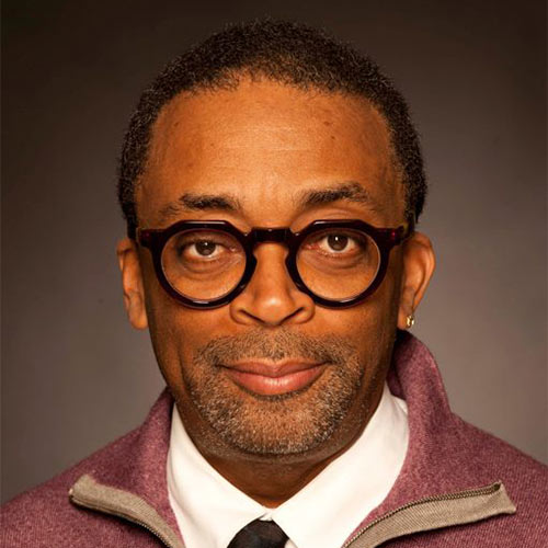 Profile Pics answer: SPIKE LEE