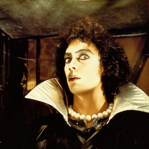 Profile Pics answer: TIM CURRY
