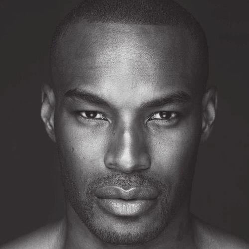 Profile Pics answer: TYSON BECKFORD