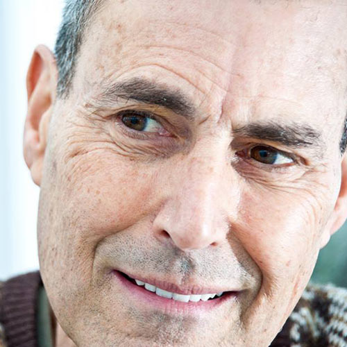 Profile Pics answer: URI GELLER