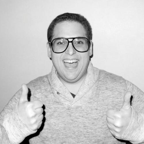 Profile Pics answer: JONAH HILL