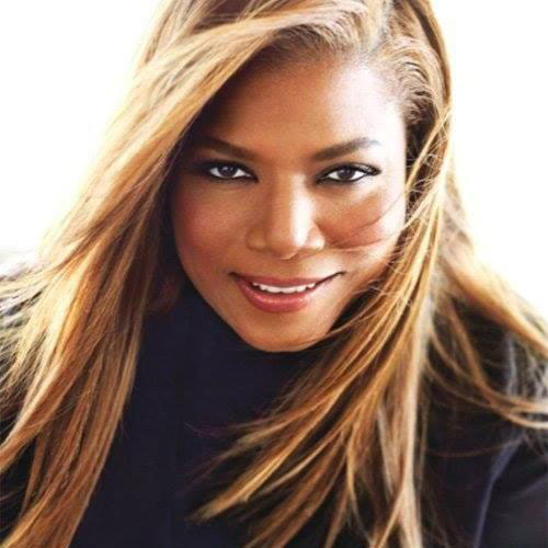 Q is in... answer: QUEEN LATIFAH