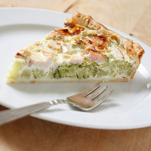 Q is in... answer: QUICHE