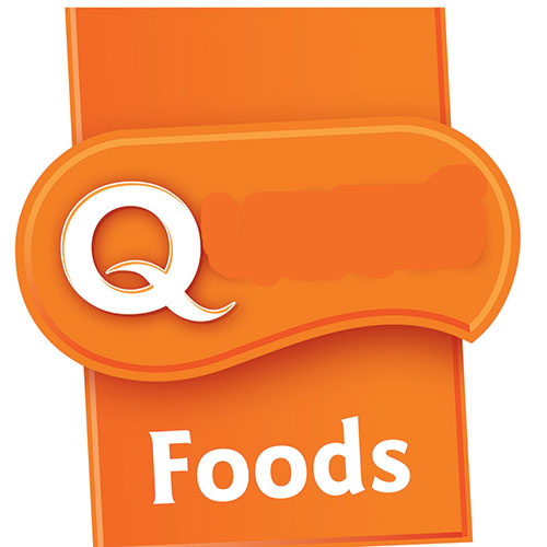 Q is in... answer: QUORN
