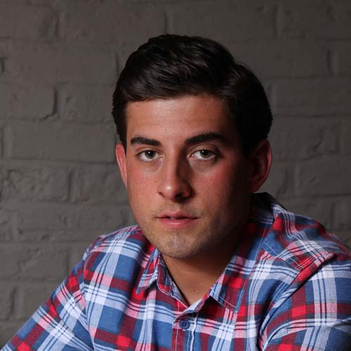 Reality TV Stars answer: JAMES ARGENT