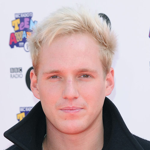 Reality TV Stars answer: JAMIE LAING