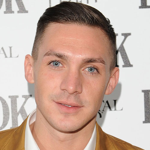 Reality TV Stars answer: KIRK NORCROSS