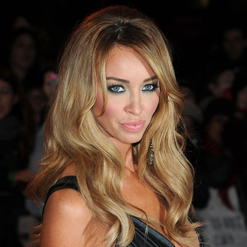 Reality TV Stars answer: LAUREN POPE