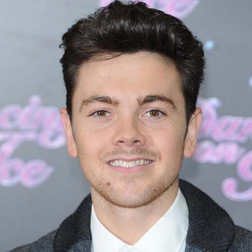 Reality TV Stars answer: RAY QUINN