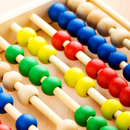 School answer: ABACUS