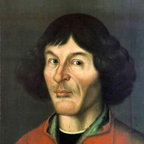 Science answer: COPERNICUS