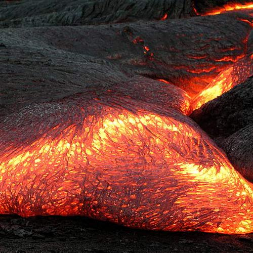 Science answer: MAGMA
