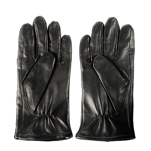 Secret Agent answer: GLOVES