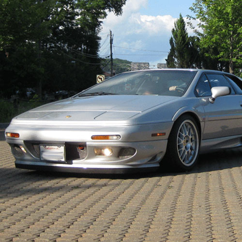 Secret Agent answer: LOTUS ESPRIT