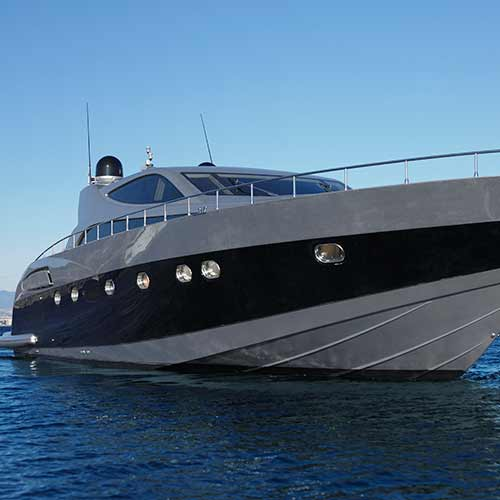 Secret Agent answer: SUPERYACHT
