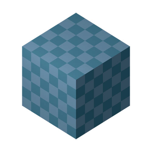 Shapes answer: CUBE
