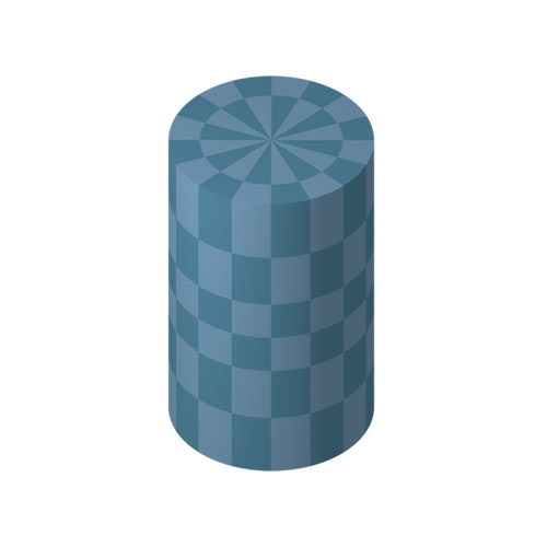 Shapes answer: CYLINDER