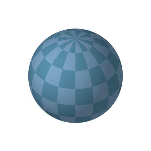 Shapes answer: SPHERE