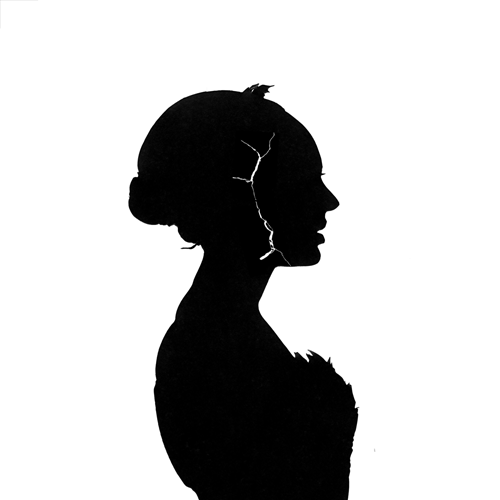 Silhouettes answer: BLACK SWAN