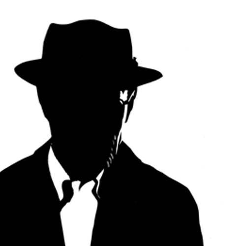 Silhouettes answer: WALTER WHITE
