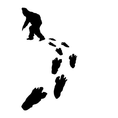 Silhouettes answer: YETI