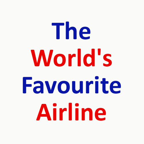 Slogans answer: BRITISH AIRWAYS