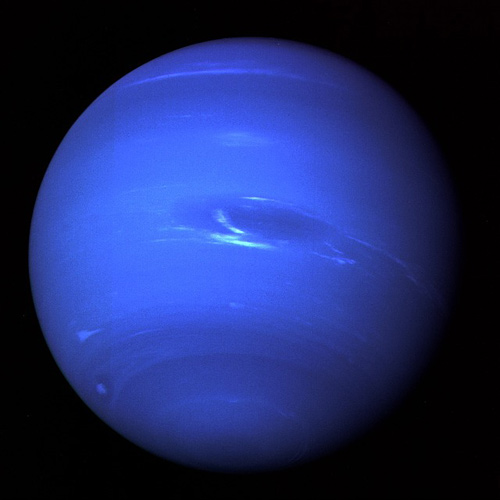 Space answer: NEPTUNE
