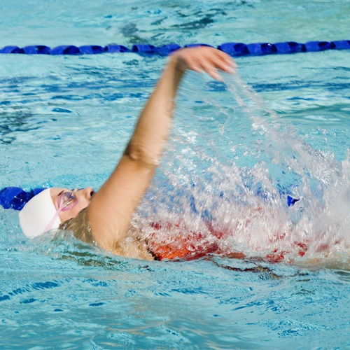 Sports answer: BACKSTROKE