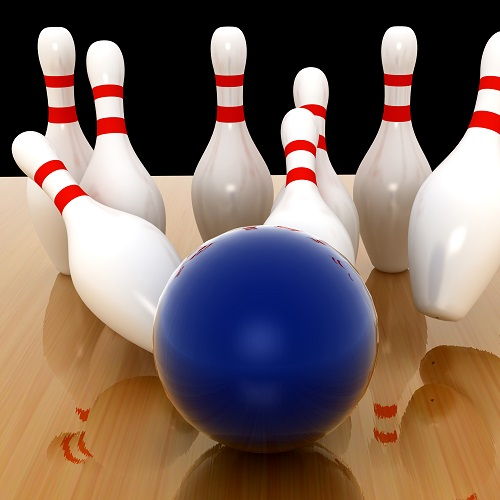 Sports answer: TEN PIN BOWLING
