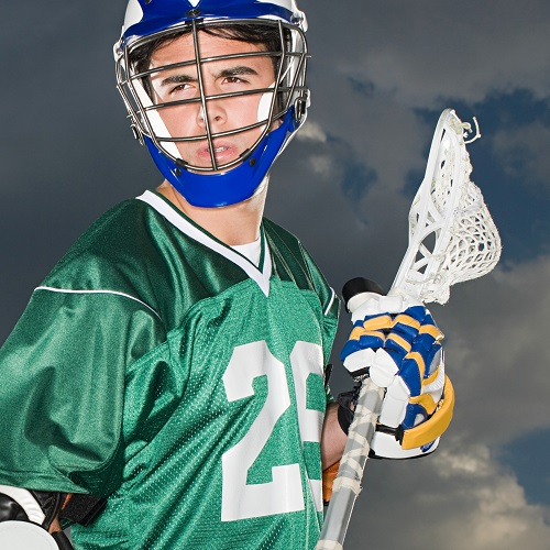 Sports answer: LACROSSE