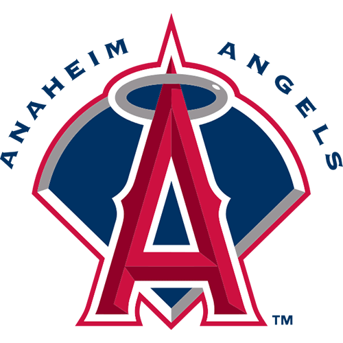 Sports Logos answer: ANGELS