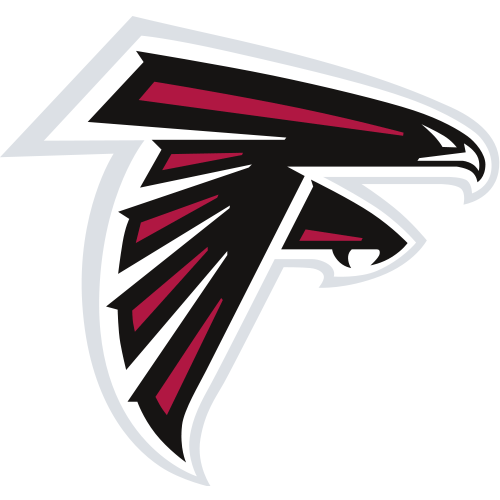 Sports Logos answer: FALCONS