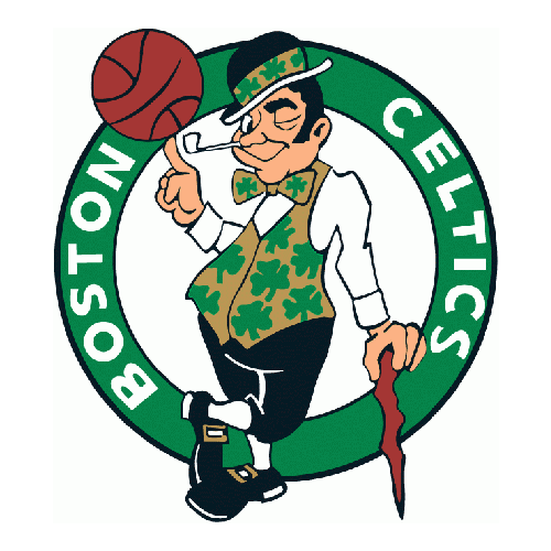 Sports Logos answer: CELTICS