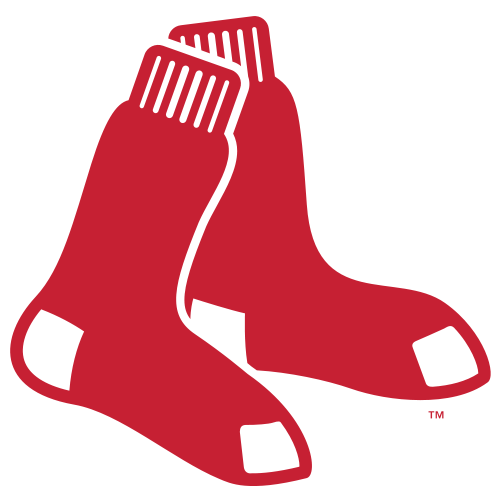 Sports Logos answer: RED SOX