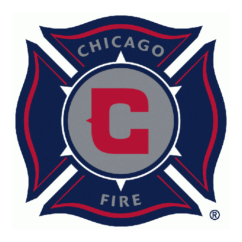 Sports Logos answer: FIRE