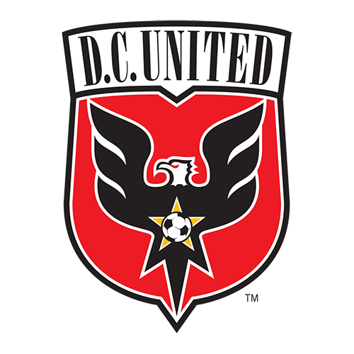 Sports Logos answer: DC UNITED