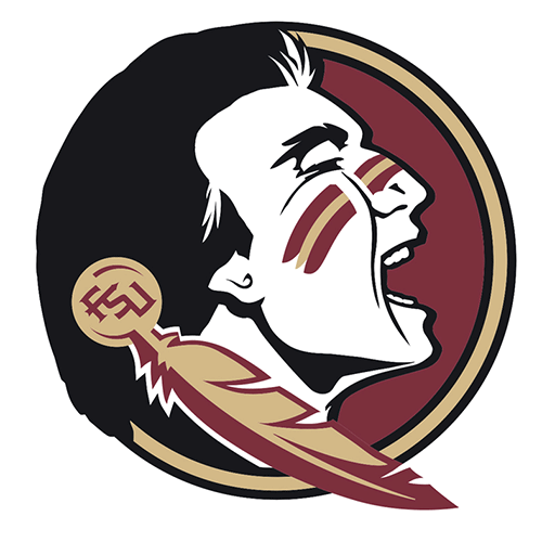 Sports Logos answer: SEMINOLES