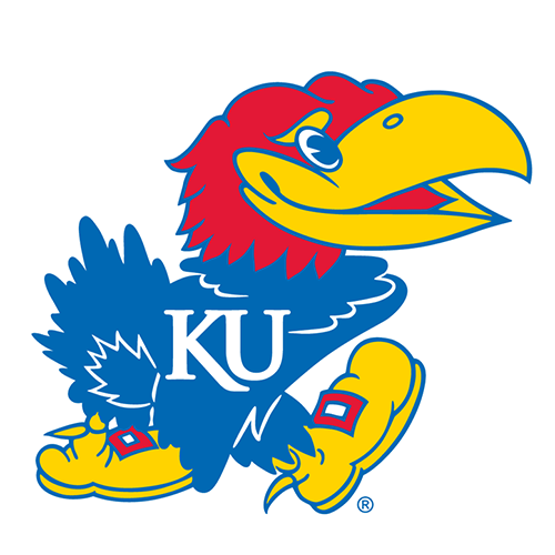 Sports Logos answer: JAYHAWKS