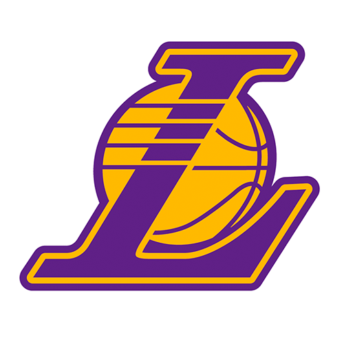 Sports Logos answer: LAKERS