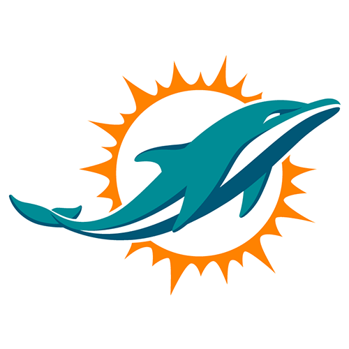 Sports Logos answer: DOLPHINS