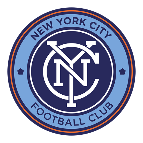 Sports Logos answer: NEW YORK CITY FC