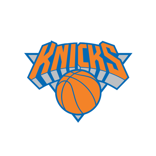 Sports Logos answer: KNICKS