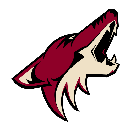 Sports Logos answer: COYOTES